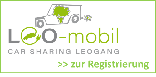 leo-mobil-Registrierung